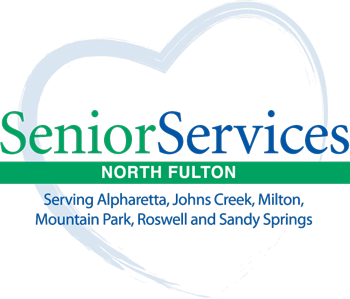 Senior Services of North Fulton Logo